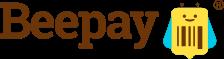 Logo BEEPAY SOLUCOES EM TECNOLOGIA LTDA