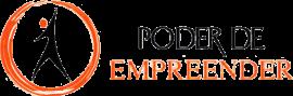 Logo Poder de Empreender